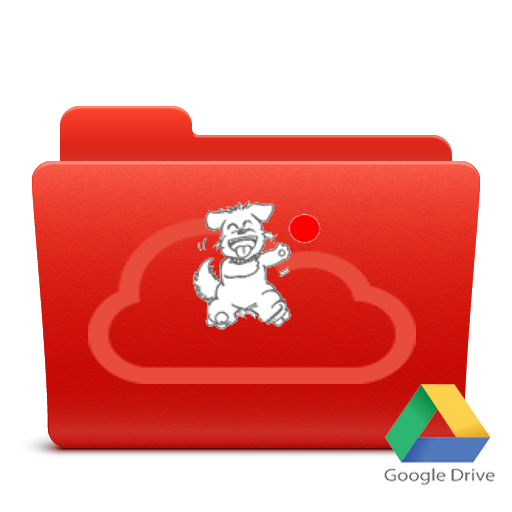 Eigo Ganbare Cloud Drive