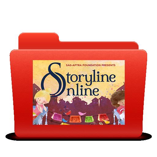 """""""Storyline Online"""