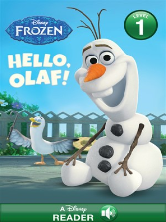 Hello-Olaf-A-Disney-Read-Along-Frozen