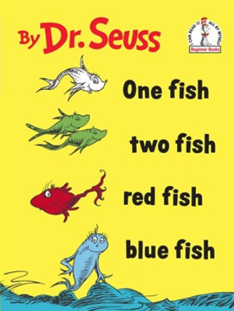 One-Fish-Two-Fish-Red-Fish-Blue-Fish-by-Dr-Seuss
